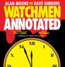 Watchmen The Annotated Edition - Book