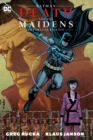 Batman Death & The Maidens Deluxe Edition - Book