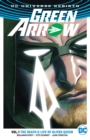Green Arrow Vol. 1: The Death and Life Of Oliver Queen (Rebirth) - Book
