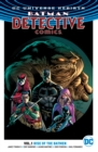 Batman - Detective Comics Vol. 1 Rise of the Batmen (Rebirth) - Book