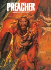 Absolute Preacher Vol. 2 - Book