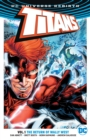 Titans Vol. 1 The Return Of Wally West (Rebirth) - Book