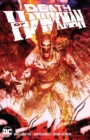 The Death of Hawkman - Book