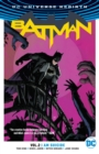 Batman Vol. 2 I Am Suicide (Rebirth) - Book