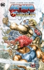 He-Man/Thundercats - Book