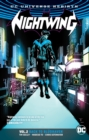 Nightwing Vol. 2 Bludhaven (Rebirth) - Book