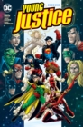 Young Justice Book One - Book