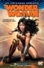 Wonder Woman Vol. 3 The Truth (Rebirth) - Book