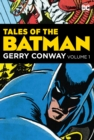 Tales Of The Batman Gerry Conway - Book
