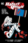 Harley Quinn Vol. 6 Black, White And Red All Over - Book