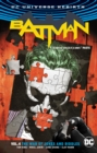 Batman Vol. 4: The War of Jokes and Riddles (Rebirth) - Book