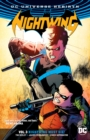 Nightwing Vol. 3 Nightwing Must Die (Rebirth) - Book