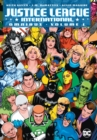 Justice League International Omnibus Vol. 1 - Book