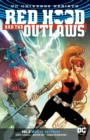 Red Hood And The Outlaws Vol. 2 (Rebirth) - Book