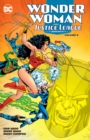 Wonder Woman & The Justice League America Vol. 2 - Book