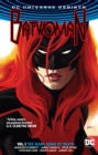 Batwoman Vol. 1 The Many Arms Of Death (Rebirth) - Book