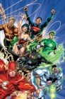 Absolute Justice League Origin - Book