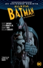 All-Star Batman Vol. 1 My Own Worst Enemy (Rebirth) - Book