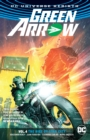 Green Arrow Vol. 4: The Rise of Star City (Rebirth) - Book