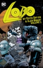 Lobo by Keith Giffen and Alan Grant Volume 1 - Book