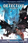 Batman Detective Comics Vol. 4 Intelligence (Rebirth) - Book