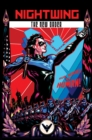 Nightwing: The New Order - Book