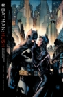 Batman Hush 15th Anniversary Deluxe Edition - Book
