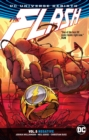 Flash Volume 5 : Negative Rebirth - Book