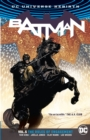 Batman Volume 5 Rules of Engagement. Rebirth - Book