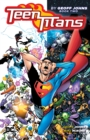 Teen Titans by Geoff Johns Book Two - Book