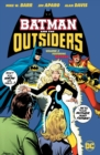 Batman and the Outsiders Volume 2 - Book