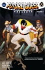 Future Quest Presents Vol. 1 - Book
