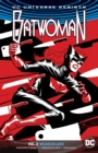 Batwoman Vol. 2 : Wonderland - Book