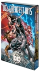 DC's Greatest Hits Box Set - Book