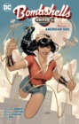 Bombshells: United Volume 1 : American Soil - Book