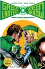 Green Lantern/Green Arrow : Hard Travelin' Heroes Deluxe Edition - Book