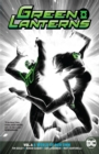Green Lanterns Volume 6 : Our Worlds at War - Book