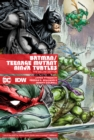 Batman/Teenage Mutant Ninja Turtles Deluxe Edition - Book