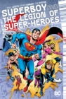Superboy and the Legion of Super-Heroes Volume 2 - Book