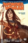 Wonder Woman : The Rebirth Deluxe Edition Book 2 - Book