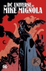 DC Universe by Mike Mignola - Book