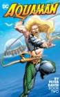 Aquaman by Peter David Book Two - Book