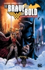 The Brave and the Bold: Batman and Wonder Woman - Book