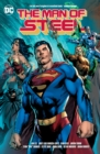 The Man of Steel - Book