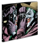 Absolute Batman: The Killing Joke : 30th Anniversary Edition - Book
