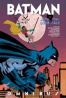 Batman by Jeph Loeb and Tim Sale Omnibus - Book