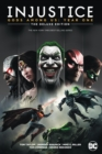 Injustice: Gods Among Us: Year One : The Deluxe Edition Book One - Book