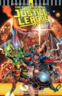 Justice League: The Darkseid War : Essential Edition - Book