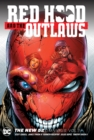 Red Hood and the Outlaws : The New 52 Omnibus Volume 1 - Book
