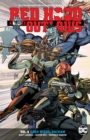 Red Hood and the Outlaws Volume 4 : Good Night Gotham - Book